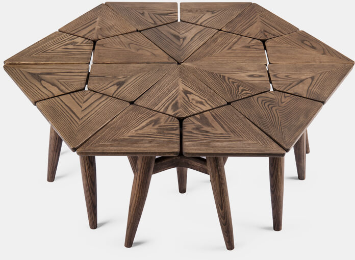Moove Table