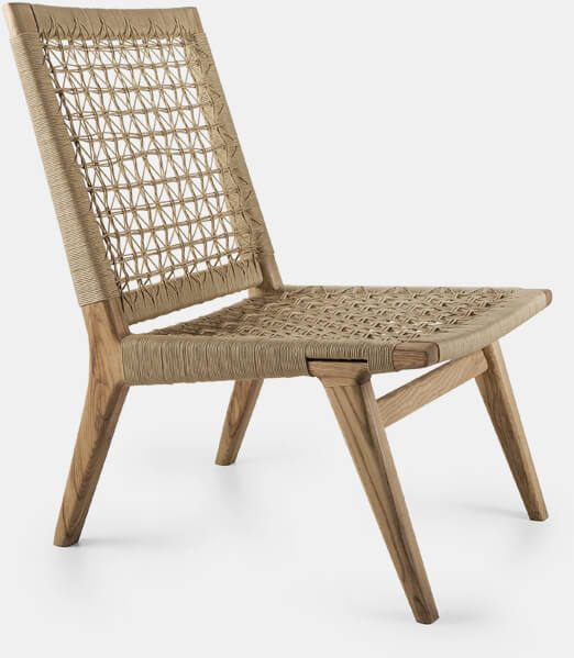 Slip Chair