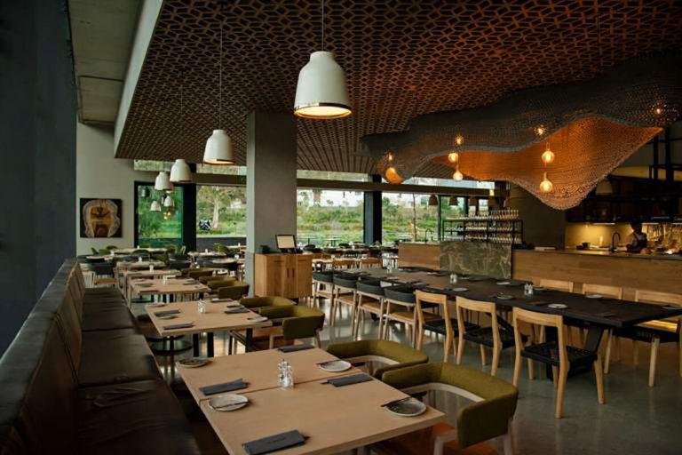 Skotnes Restaurant